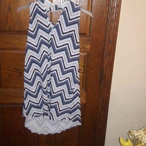 Forever 21 Dresses - FOREVER21 MULTI COLORED DRESS, Size S